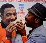 SMITH JIMMY - MONTGOMERY WES