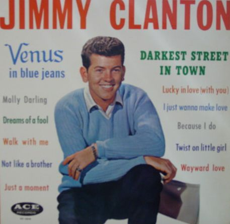 CLANTON JIMMY