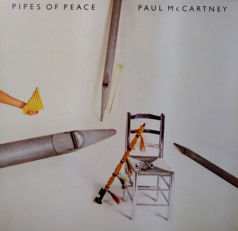 MC CARTNEY PAUL