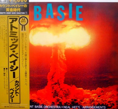 BASIE COUNT