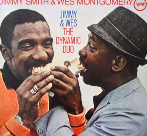SMITH JIMMY, MONTGOMERY WES