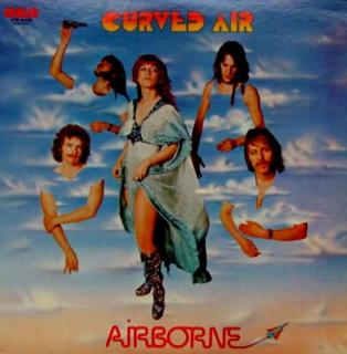 CURVED AIR