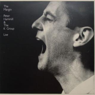 PETER HAMMILL - THE K GROUP