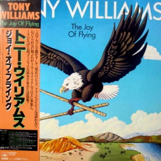 WILLIAMS TONY